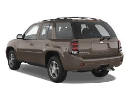 chevrolet trailblazer reviews research new u0026 used models motor
