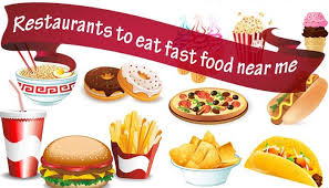 cuisine near me how to find restaurants to eat fast food near me