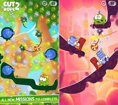 cut the rope 2 apk cut the rope 2 1 1 5 apk android apps
