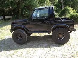 mudding truck for sale suzuki samurai truck for sale image 203