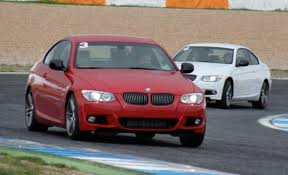 bmw 335is review 2011 bmw 335is coupe drive review car and driver