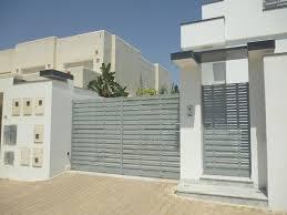 Villa Moderne Tunisie by Modele Villa Moderne En Tunisie Gascity For