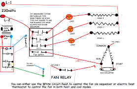 emejing fan relay wiring ideas images for image wire gojono com
