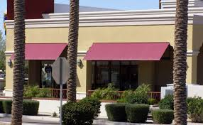 fabric window awnings commercial window awnings
