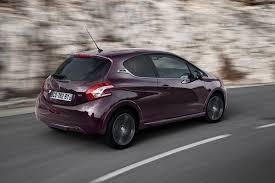 peugeot purple peugeot 208 xy specs 2013 2014 2015 2016 2017 autoevolution