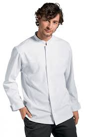bragard veste de cuisine veste de cuisine starter blanche