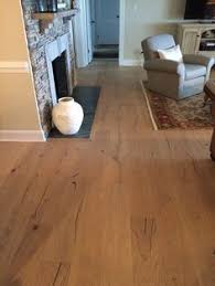 beautifully accented hardwood flooring installed by l m carpet one