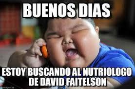 Memes De David - imperdibles 12 memes que quizás no has visto de david faitelson
