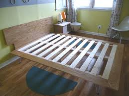 cal king bed frame as full bed frame for unique make your own bed