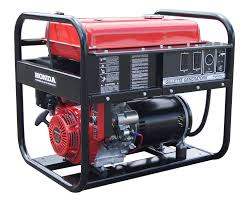 gillette portable gasoline generator gpe 75eh 7500 watts 13 hp