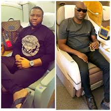 bureau d ude welcome to daily mail hushpuppi finally replies bureau de