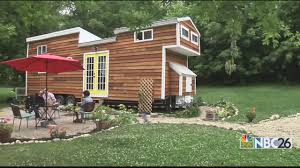 owners of mustard seed tiny house face eviction youtube