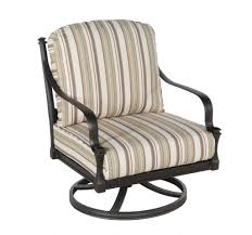 How To Fix Wicker Patio Furniture - how to repair swivel patio chair