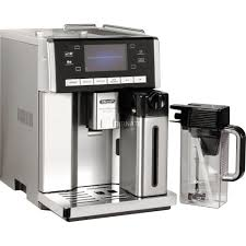 espresso maker delonghi esam 6900 m freestanding fully auto espresso machine 1 4l