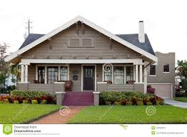 house with landscaping stock images image 22369944