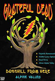 Three Wishes Video 1989 Imdb by Grateful Dead Downhill From Here Video 1989 Imdb