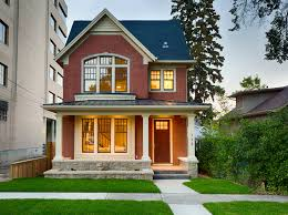 custom designed calgary infill homes marre design