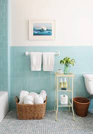 blue bathroom paint ideas best 25 turquoise bathroom ideas on chevron bathroom