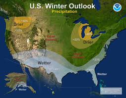 Alaska Weather Map by Noaa Another Warm Winter Likely For Western U S South May See