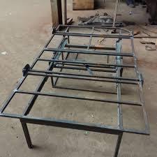 Metal Framed Sofa Beds Custom Steel Frame Bespoke Metal Frame Openex