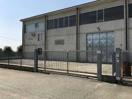 affitto capannone torino capannone in affitto cumiana in provincia di torino strada