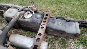 used dodge ram 2500 fuel tanks for sale