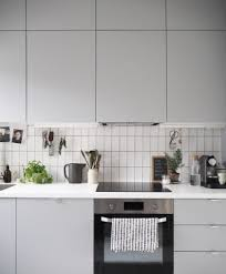 Nordic Kitchens by My Ikea Kitchen Makeover The Transformation Multifunctional
