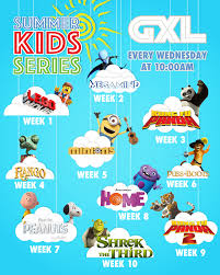 Cinetopia Kc by Kids Series Cinetopia