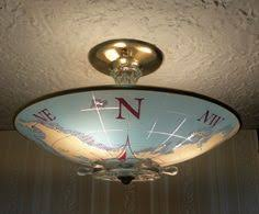 Nautical Ceiling Light Captain S Ceiling Light Ceiling Lights Ceilings And Lights