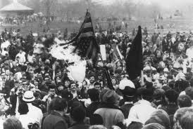 Is Flag Burning Protected By The First Amendment Flag Burning In America A Look Back