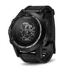 Most Rugged Watch Tactix Garmin