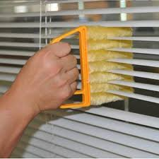 Best Way To Clean Venetian Blinds Bedroom Best How To Clean Blinds Wood Plastic Aluminum My