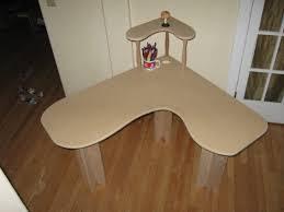 Kid Desk L Back To School Project Kid Desk Finish Carpentry Contractor Talk