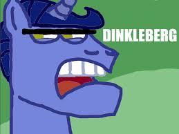 Dinkleberg Meme - 1683646 dinkleberg meme night light safe derpibooru my