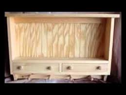 primitive wood crafts