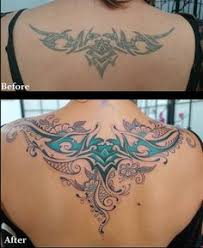 Tattoo Cover Up Ideas For Back Tattoo Cover Up For My Neck Maybe Tattoos Pinterest Tattoo