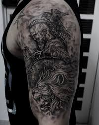 80 traditional viking tattoos designs ideas 2018 page 5 of 5