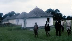 vernacular architecture in south africa