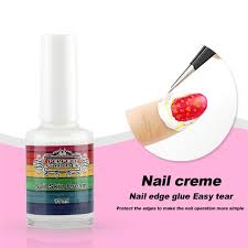 aliexpress com buy perfect summer white nail skin protection gel