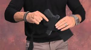 belly band holster the belly band concealment holster