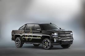 2015 Chevrolet Silverado Realtree Bone Collector Conceptcarz Com
