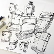 Furniture Design Sketches 20 Industrial Design Sketches Nyfarms Info