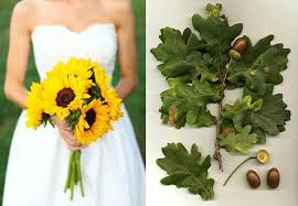 Wedding Flowers For September Seasonal Flowers For Wedding Bouquets Weddingbells