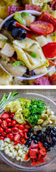 the best italian pasta salad recipe italian pasta salads
