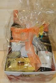 gift basket wrap fort berens estate winery products gift basket wrapping