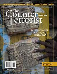 Powder Room Kilcullen The Counter Terrorist Magazine June July 2016 By Solomon Issuu