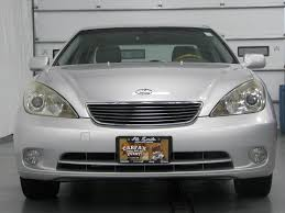 used lexus es330 sale 2006 lexus es 330 for sale in bowling green oh