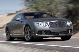 bentley phantom doors 2013 bentley continental gt speed first test motor trend