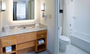 Bathroom Vanities Albuquerque Homewood Suites Albuquerque Uptown Hotel