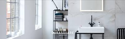 durasquare by duravit westside bath los angeles ca